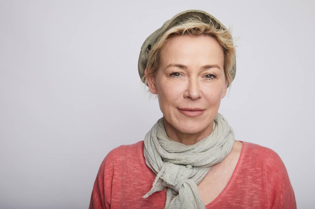 Braut-Make-up Jutta Alvermann